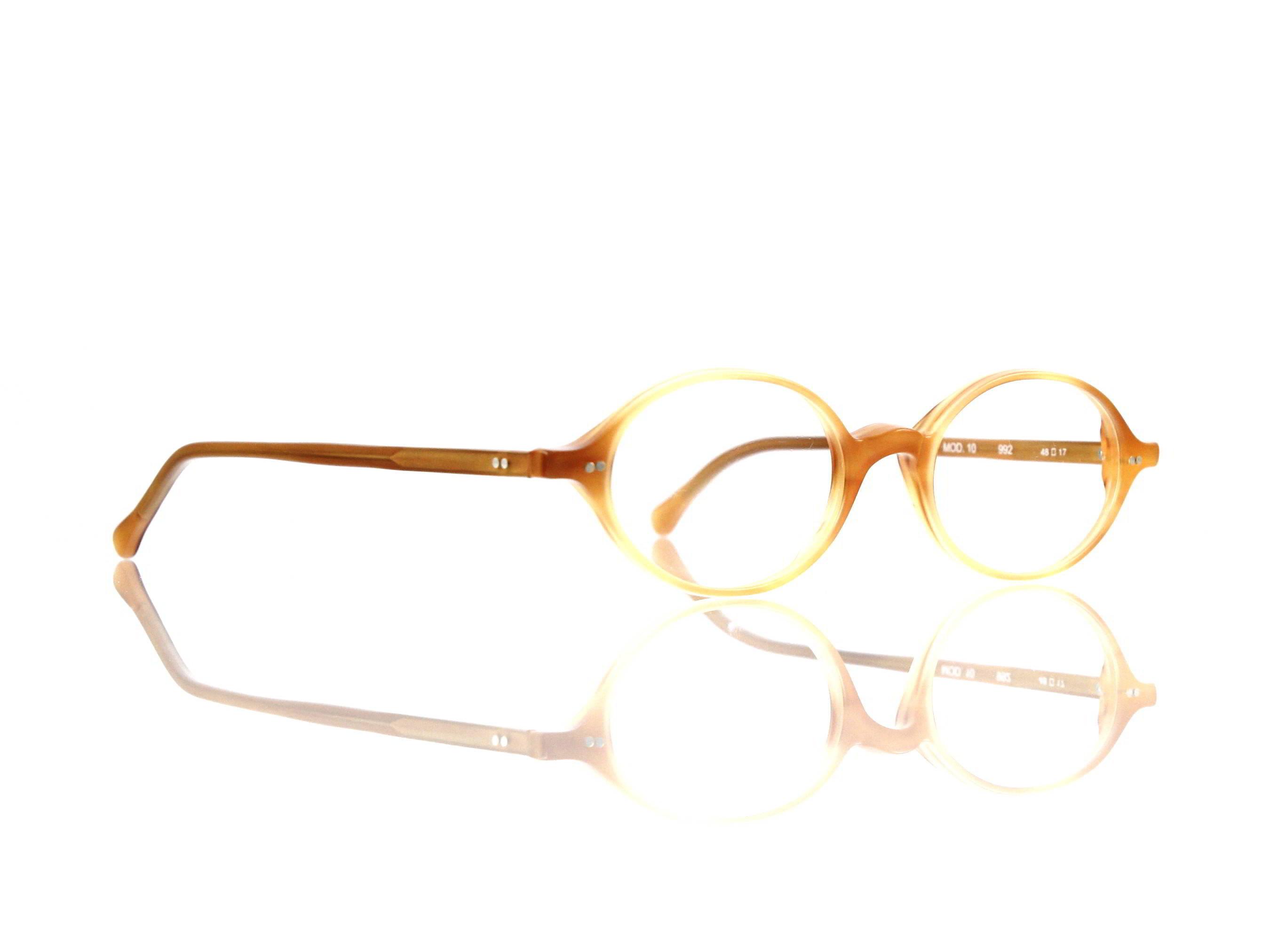 Braun Classics Eyewear Mod. 10 Col. F 992 Größe 48-17-145 mm | Oval ...