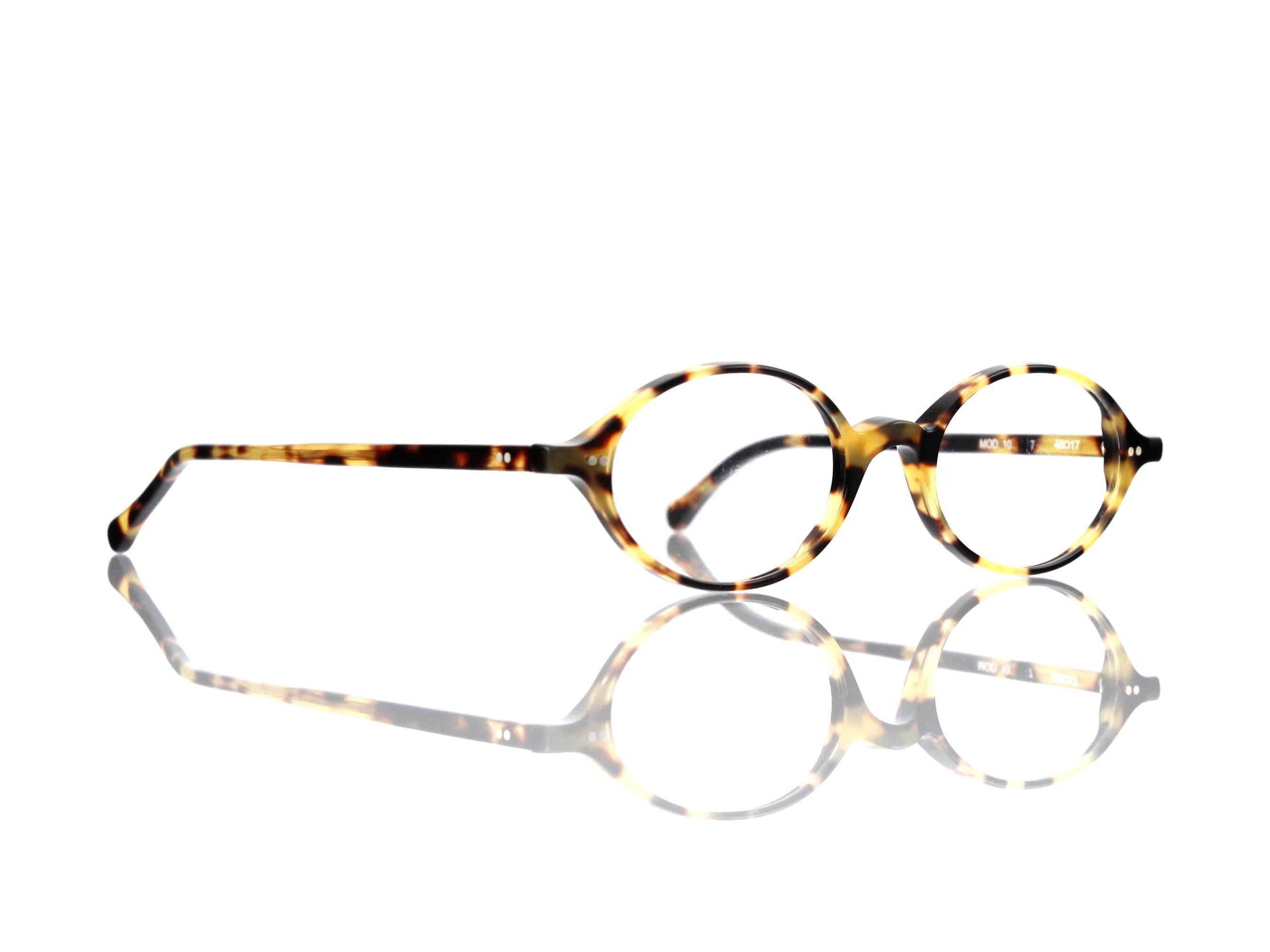 Braun Classics Eyewear Mod. 10 Col. F 7 Größe 48-17-145 mm | Oval ...