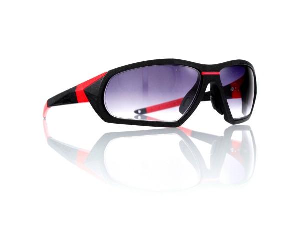 SEIKO XCHANGER - So sieht die 3D - Druck - Sonnenschutz - Sportbrille der Zukunft aus