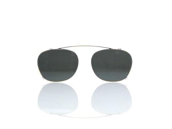 Lunor • CLIP-ON 234 • AG • Sonnen-Schutz-Clip-On aus Edelstahl 100% UV Schutz