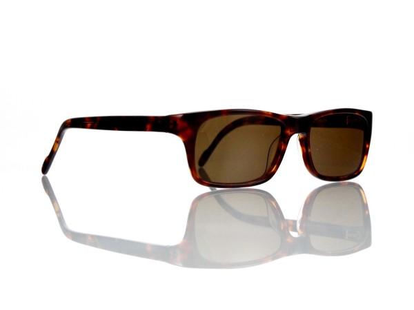 """Lesca Lunetier Mod. Sunny Sonne """"Original Vintage"""" Col. 424 braun 85% Kunststoff"""