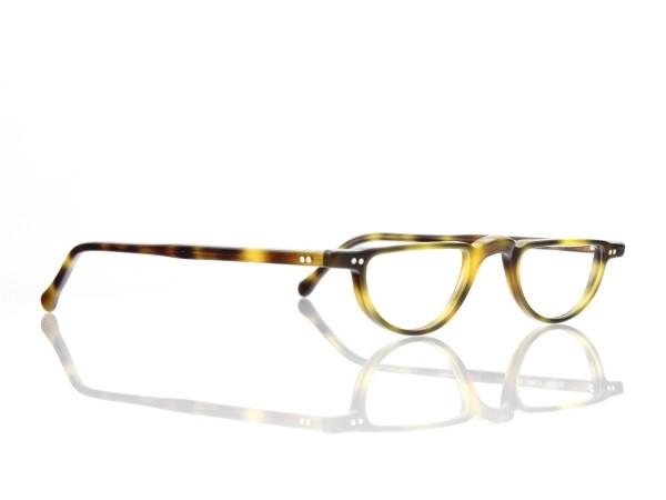 Braun Classics Eyewear Mod.73 Col. F 5 Größe 42-22-155 mm