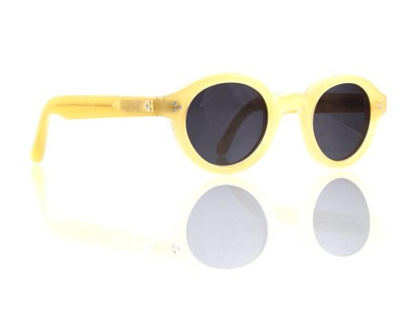 Lesca Lunetier • La Corb's • Sonnenbrille • Col. 17 • Kunststoff - grau 85%