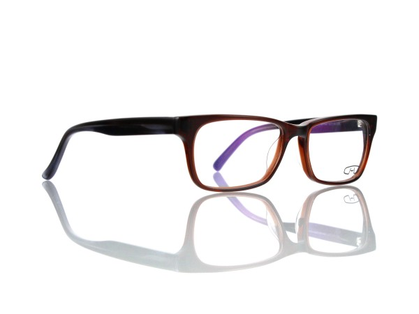 FreudenHaus Eyewear Vol. 4.25 brn-blu Größe 52-16 Bügellänge 135 mm