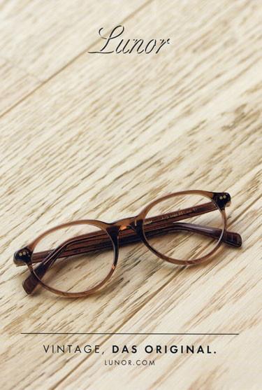 04d11395835 Blickpunkt-Brillen • Online-Shop • Marken • Brillen • Fassungen • Marke •  Hersteller • Lunor • Lunor Eyewear