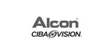 Alcon , Ciba Vision