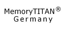 MemoryTITAN®  Alphacollection