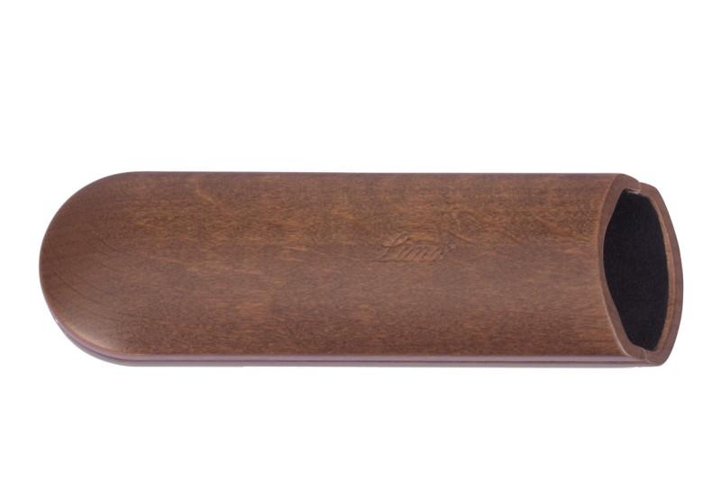 990b0ee2a56 Blickpunkt-Brillen • Online-Shop • Damen • Brillen • Fassungen • Marke •  Hersteller • Lunor • Lunor Eyewear • Kollektion • Linie • Etui • Holz