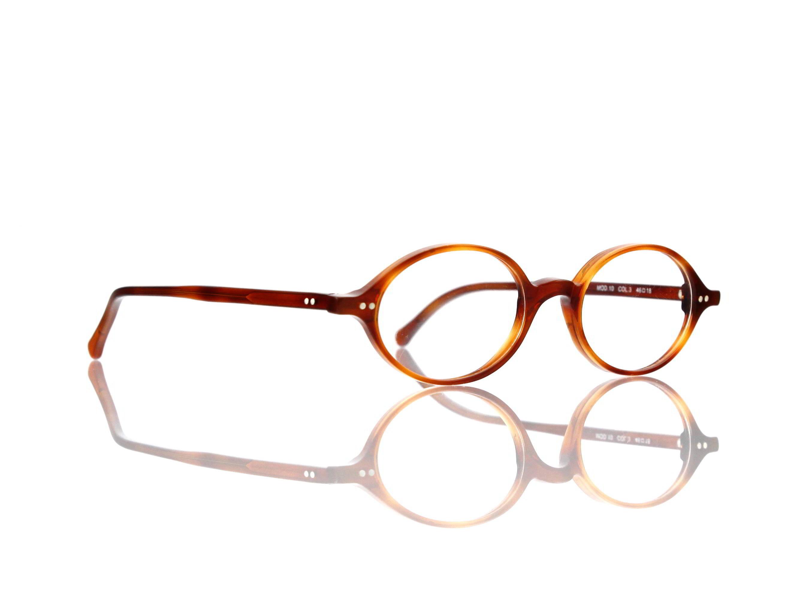Braun Classics Eyewear Mod. 10 Col. F 3 Größe 46/48-18-145 mm | Oval ...