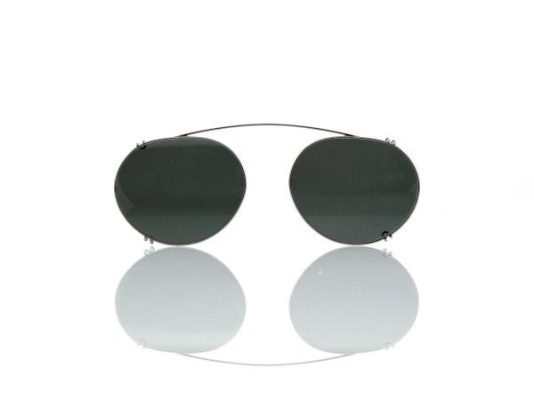 Lunor • CLIP-ON 231 • AS • Sonnen-Schutz-Clip-On aus Edelstahl 100% UV Schutz