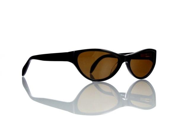 """Lesca Lunetier Mod. P 50 """"Original Vintage"""" Col.100 braun ~85% Kunststoff"""