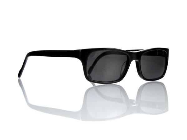 """Lesca Lunetier Mod. Sunny Sonne """"Original Vintage"""" Col. 100 grau 85% Kunststoff"""
