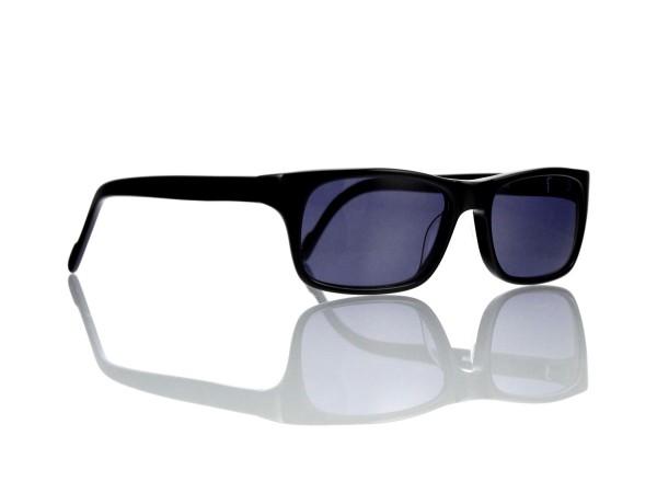 """Lesca Lunetier Mod. Sunny Sonne """"Original Vintage"""" Col. 100 graublau 85% Kunststoff"""
