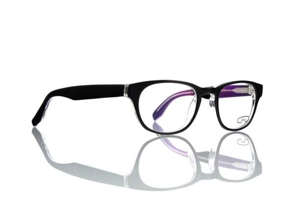 FreudenHaus Eyewear Vol. 4.20 onyx-clear Größe 48-20 Bügellänge 140 mm