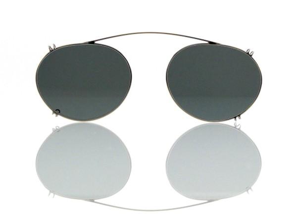 Lunor • CLIP-ON 215 • AG • Sonnen-Schutz-Clip-On aus Edelstahl 100% UV Schutz • Filterkategorie 3