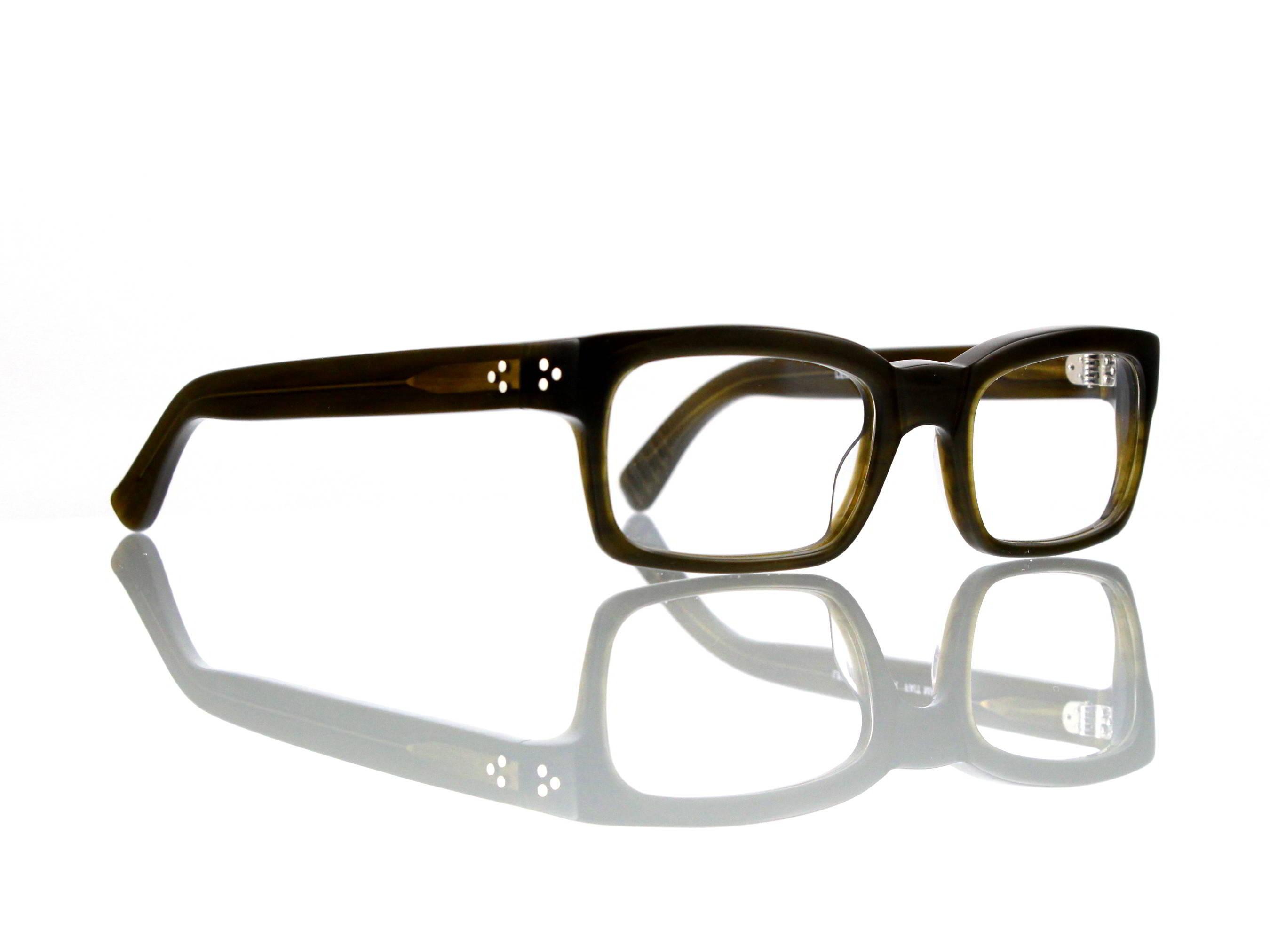 Lesca Lunetier Mod. Bauhaus Col. 7 Größe 51-19 -145mm | Eckig | Form ...