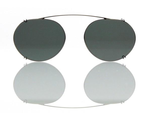 Lunor • CLIP-ON 226 • AS • Sonnen-Schutz-Clip-On aus Edelstahl 100% UV Schutz • Filterkategorie 3