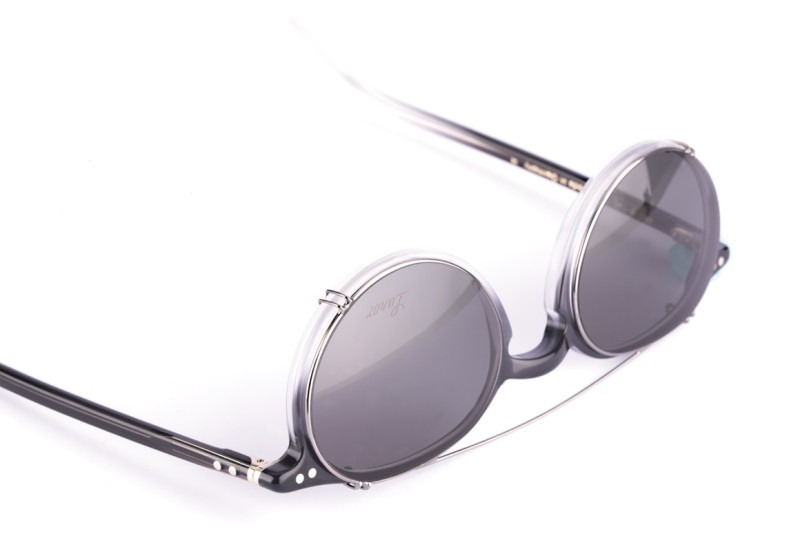 0c0b24e7463 Blickpunkt-Brillen • Online-Shop • Marken • Brillen • Fassungen • Marke •  Hersteller • Lunor • Kollektion • Linie • Sonnenschutz   10004 • Clip-On •  Lunor ...
