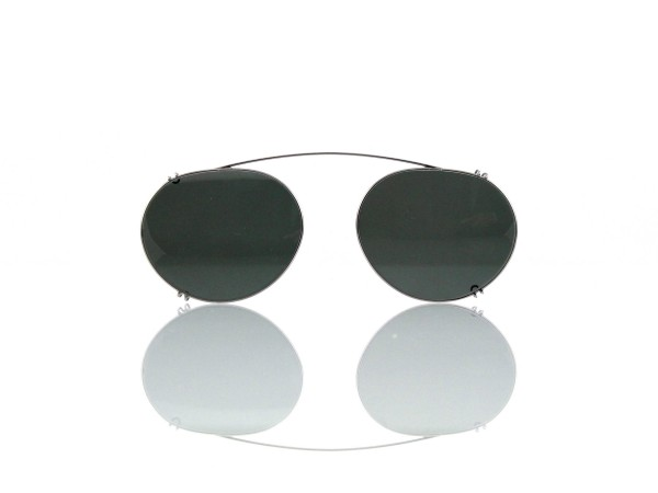 Lunor CLIP-ON 226 AS Sonnen Schutz Clip aus Edelstahl 100% UV Schutz