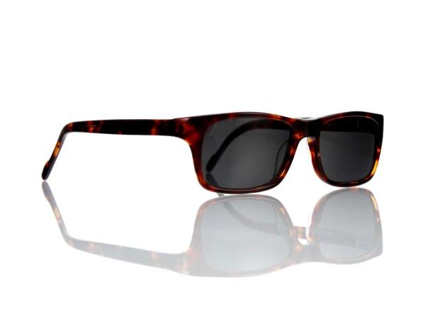 """Lesca Lunetier Mod. Sunny Sonne """"Original Vintage"""" Col. 424 grau 85% Kunststoff"""