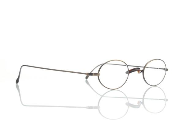 Braun Classics Eyewear Mod. 113 Col. 20 Größe 42-25-145 mm
