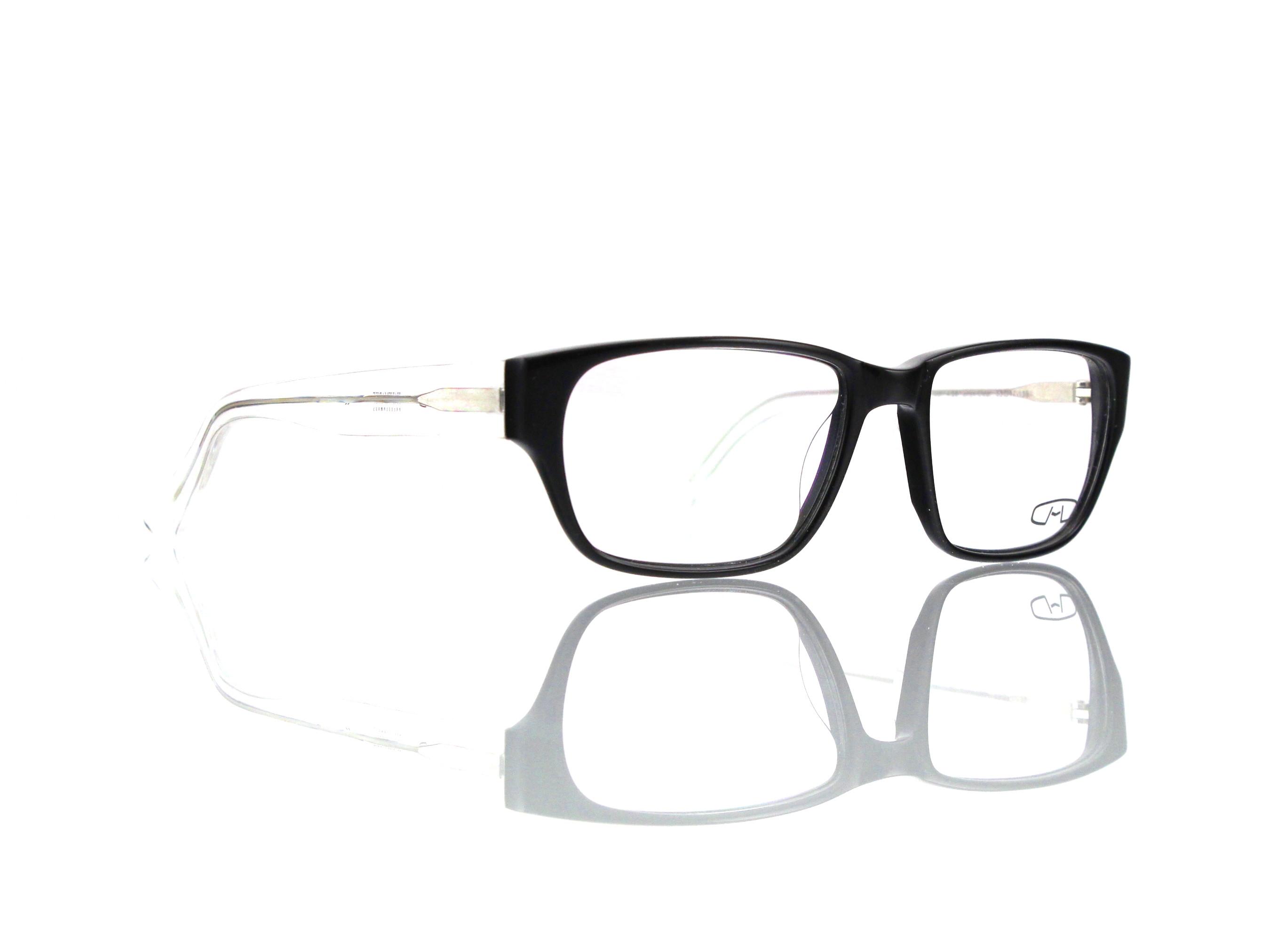 FreudenHaus Eyewear Vol. 4.26 onyx/clear Größe 53-17 Bügellänge 135 ...
