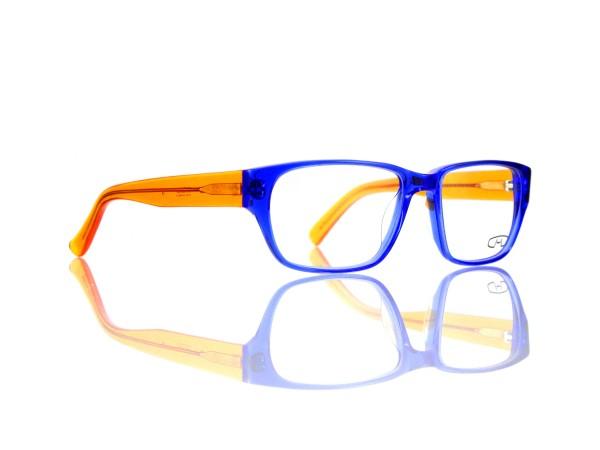 FreudenHaus Eyewear Vol. 4.26 bl/or Größe 53-17 Bügellänge 135 mm