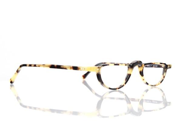 Braun Classics Eyewear Mod.73 Col. F 7 Größe 42-22-155 mm