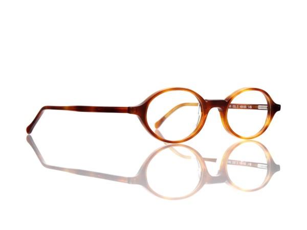 Braun Classics Eyewear Mod. 53 Col. F 3 Größe 48-20-145 mm