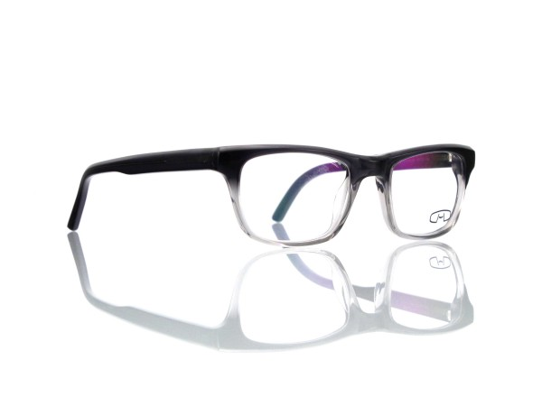 FreudenHaus Eyewear Vol. 4.12 onyx-smoke Größe 49-20 Bügellänge 140 mm