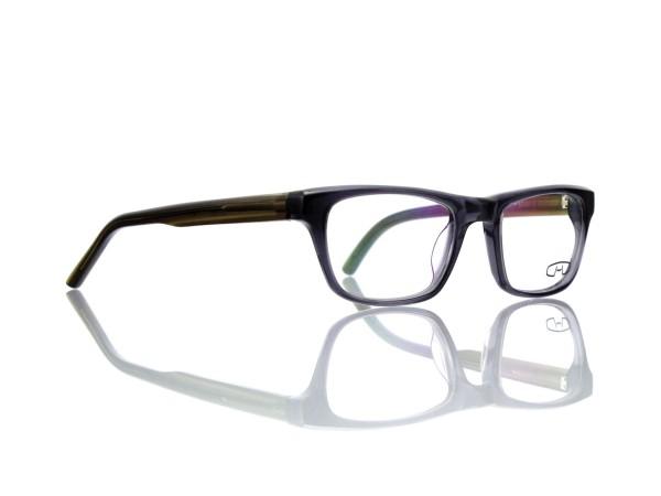 FreudenHaus Eyewear Vol. 4.12 smoke-slate Größe 49-20 Bügellänge 140 mm